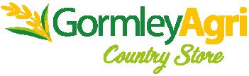 Gormley Agri | Quality Feed and Farm Supplies Logo